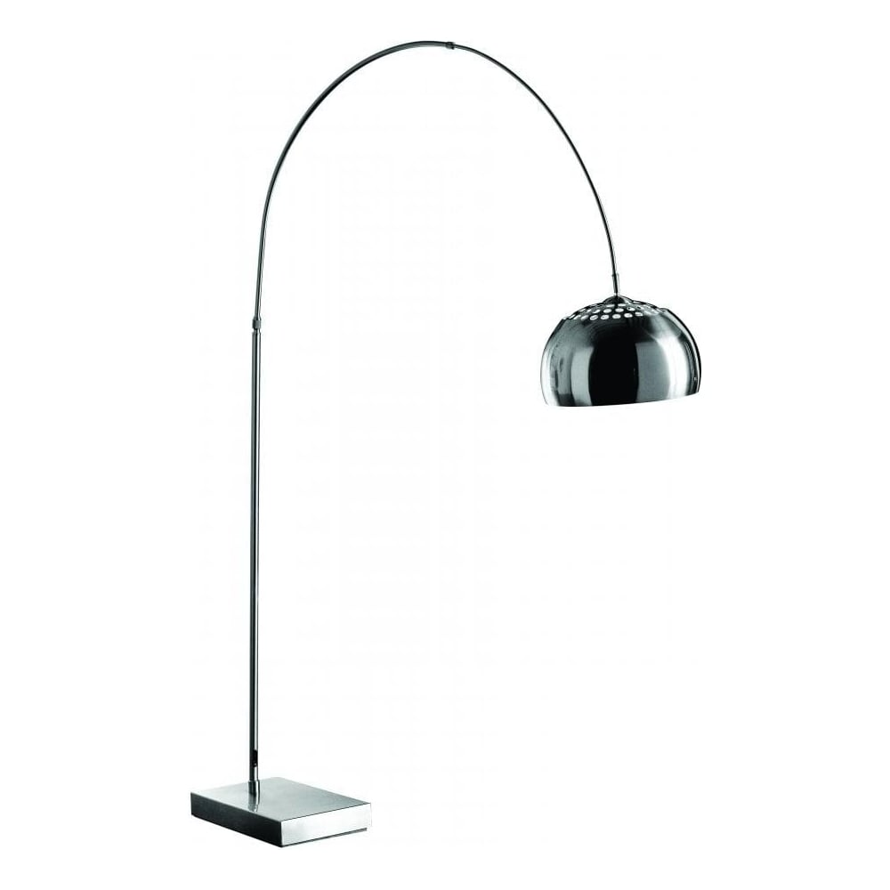 Buy Floor Standing Arched Lamp | Buy Arc Style Contemporary Lighting