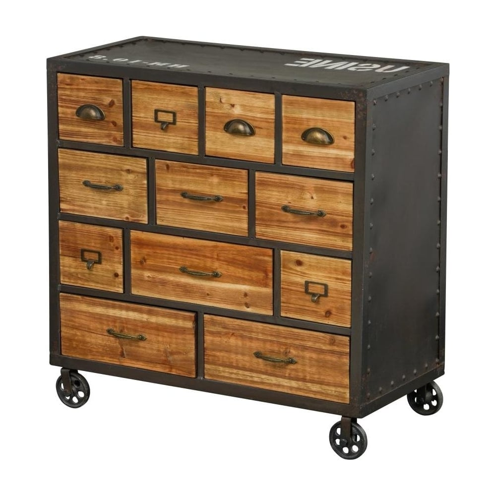 style drawers from living image industrial furniture fusion chest buy storage foundry of