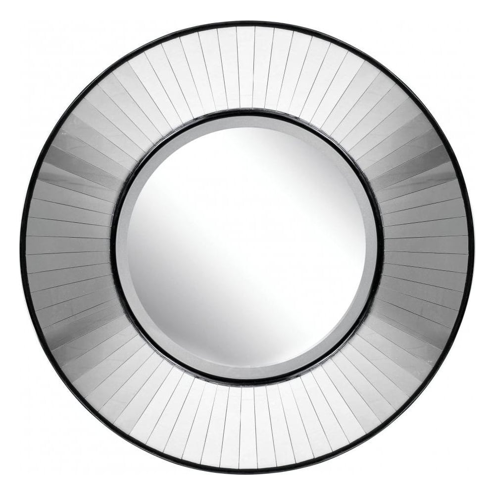 buy large circular wall mirror  buy this contemporary wall mirror - large contemporary circular wall mirror
