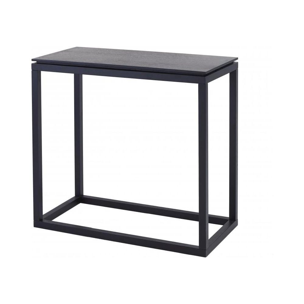 Merveilleux Luxurious Wenge Small Console Table