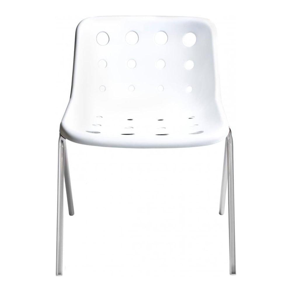 buy cool white robin day polo chair buy 4 leg cool white polo chair