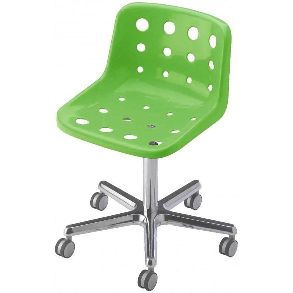 buy 5 star loft robin day green polo chair robin day green 5 star