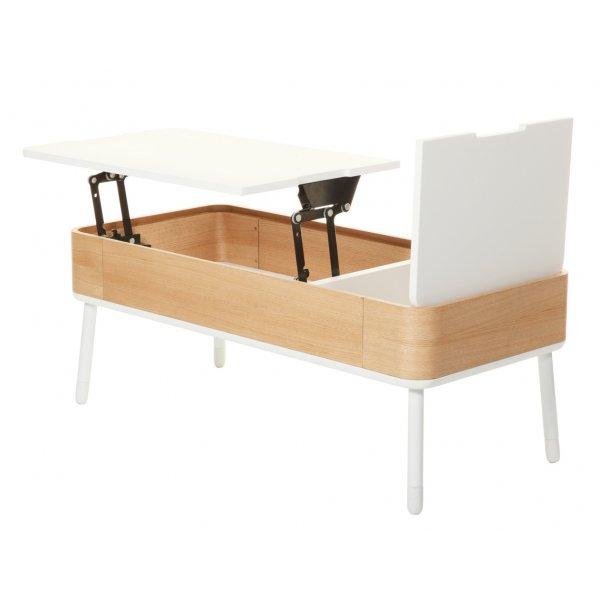 Scandinavian Multi Use Coffee Table